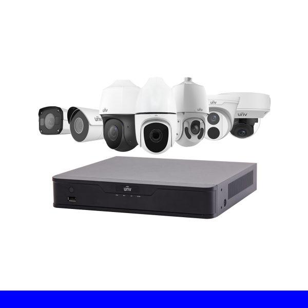 Camera UNV - Uniarch