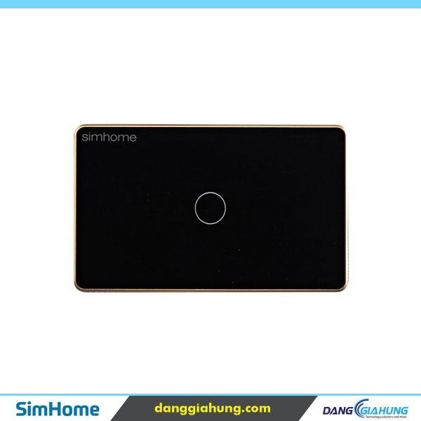 Simhome 1 nút
